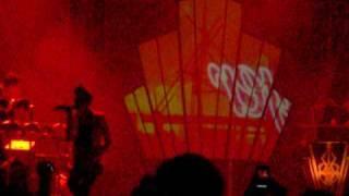 La Roux Live @ House Of Blues Dallas
