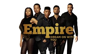 Empire Cast - Dream On with You (Audio) ft. Terrence Howard