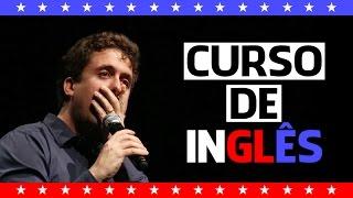 """Mauricio Meirelles - Curso de inglês (trecho do show """"Não Leve a Sério"""")"""