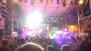 (Part.2) LUCA BASSANESE in Concerto - LIVE TOUR 2011 (7 agosto - Carpino Folk Festival 2011)