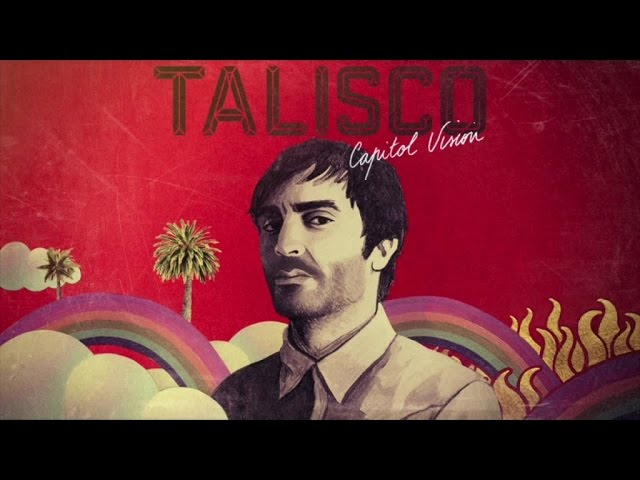 Audio de Talisco - Thousand Suns