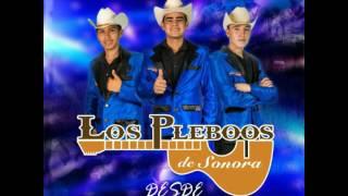 Los Pleboos De Sonora - La Loca En Vivo 2016