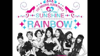 Rainbow - Sunshine Official Audio