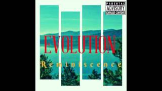 Evolution - Hold On (feat. DK)
