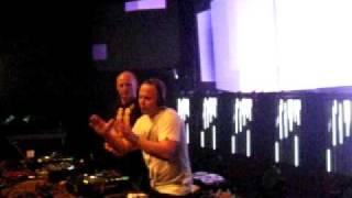 Foss & Stoxx @ Sputnik Springbreak 2010 Part 2/9
