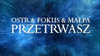 OSTR & Fokus & Małpa - Przetrwasz (3LBlend)