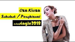 Sahabat Penghianat - Oza Kioza