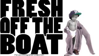fresh off the boat   50cent & UB40 Remix 2
