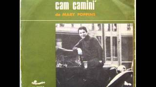ROBERTINO    CAM CAMINI     1966
