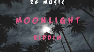 """MOONLIGHT"" INSTRUMENTAL 2017 (Prob by Z4MUSIC)"
