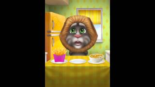 [My Talking Tom] Kevin gates satellites Kevin I love your songs Jimmie nothing but ❤️❤️❤️