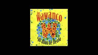 los wawanco  LA PACHANGA DEL PAKIKI  CUMBIA AGARRAME LA BROCHA LOS WAWANCO