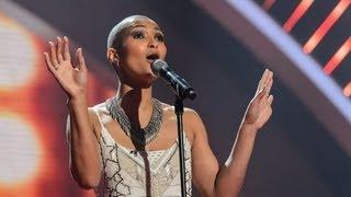 Rachel Knowland Be My Baby - Britain's Got Talent 2012 Live Semi Final - UK version
