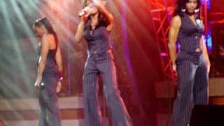 En Vogue - Don't Let Go (Live 2008!)