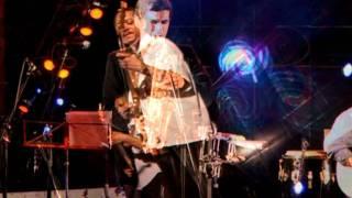 Bana - Nho Manel (Live)