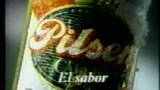 CERVEZA PILSEN CALLAO 1996