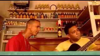 Bruno e Marrone - Coração de Pedra (cover Tony  & Bel)