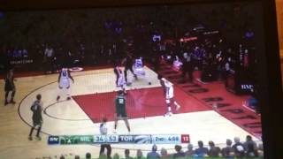 NBA Raptors Vs Bucks Live stream! SORRY GUYS I GOT A STRIKEE