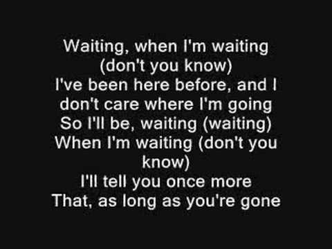 the-all-american-rejects-im-waiting-lyrics-xunbeatable
