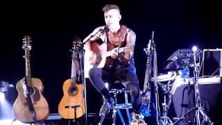 Asaf Avidan - Live St Amand les Eaux 15.03.17