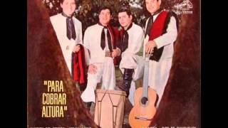 Los  De  Salta - Cancion  Del  Perdon