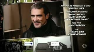 """Avance Los Protegidos 2x14 """"Reencuentro (Segunda Parte)"""""""