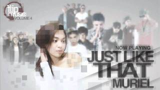 Muriel - Just Like That