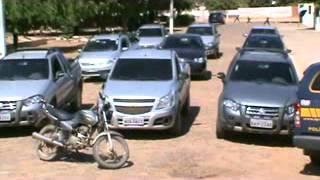 Operação Colibri apreende veículos irregulares no sul do Piauí