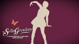 Swingrowers - Butterfly ( Official Video ) - Original Electro Swing Mix 2017