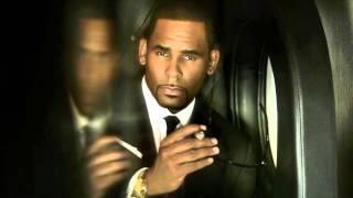 R.  Kelly FT.  Future - Tear  It Up