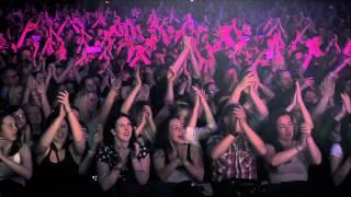 Sunrise Avenue - Live DVD concert teaser