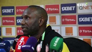 Florent Ibengue appelle les clubs marocains à respecter les règles de recrutements
