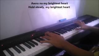 Kuroko no Basuke OP 1 [Piano] - The Other Self