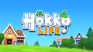 Team17 To Publish Animal Crossing-like Hokko Life