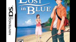 Lost in Blue Soundtrack - Title Screen