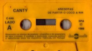 Canty - O Tique do Assobio