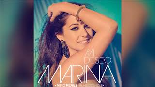 Marina - Mi Deseo (Nino Pérez Rumbaton 2018)