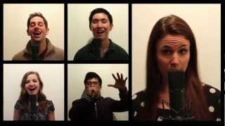 C'Mon Die Young - Kesha Mashup Cover (A Cappella) - Backtrack