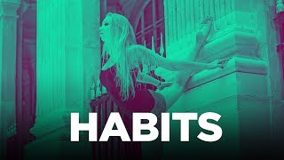 R&B Trap Pop Instrumental 2017 | Jhene Aiko | Chris Brown | Kehlani Type Beat | Habits