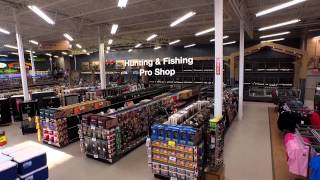 New Canadian Tire 'Showcase' Store Shines a Spotlight on Innovative Retail