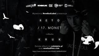 17. ReTo - MONET (prod. PLN.BEATZ)