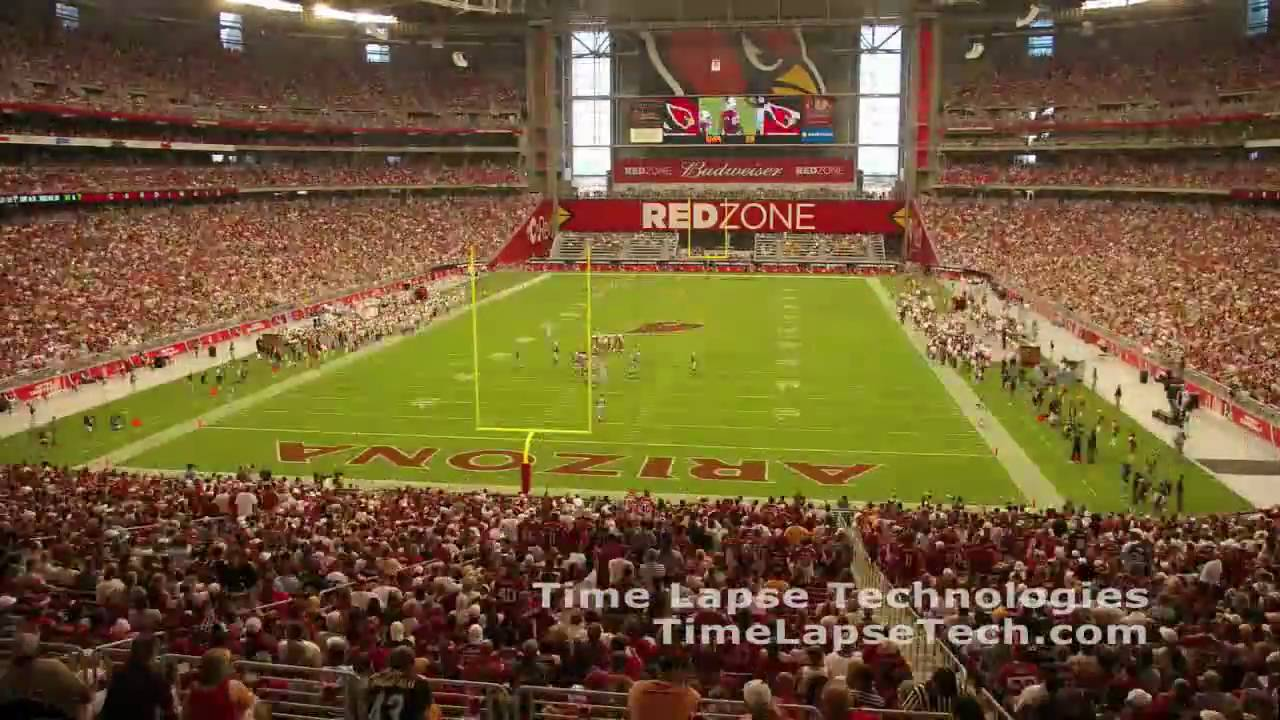 Arizona Cardinals At Buffalo Bills 2018 Ticket For Sale