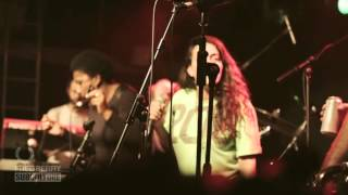 Resonators - Soldier (Live)
