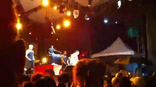 Chris Brown Reggae Sumfest 2010