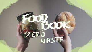 Foodbook jedzenie z resztek | Zero Waste w kuchni 🍴