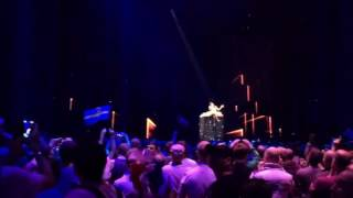 Dami Im - Eurovision Live Jury Show Performance Crowd Reaction