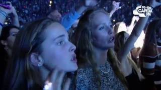 Justin Bieber   'What Do You Mean' Jingle Bell Ball 2015