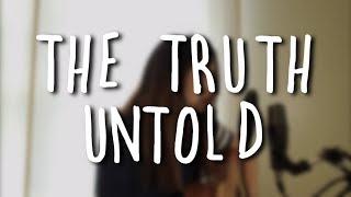 The Truth Untold (전하지 못한 진심) - BTS (cover)