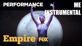 Me Instrumental Ft. Tiana | Season 3 Ep. 4 | EMPIRE