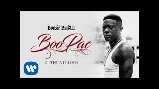 Boosie Badazz - Different Cloth (Official Audio)